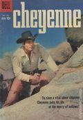 Cheyenne (1957-1962 Dell) 13