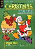 Christmas Parade (1962 Gold Key) 2