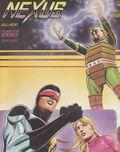 Nexus (1981 Magazine) 3A