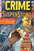 Crime Suspenstories (1950-55 E.C. Comics) 17