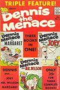 Dennis the Menace Triple Feature (1962 Giants) 1