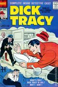 Dick Tracy Monthly (1948-1961) 137