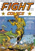 Fight Comics (1940) 25