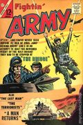 Fightin' Army (1956) 50