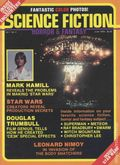 Science Fiction, Horror and Fantasy (1977) 2