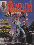 Six Million Dollar Man (1976 magazine) 2