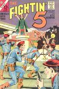 Fightin' Five (1964) 29