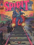 Spirit (1974 Warren Magazine/Kitchen Sink) 3