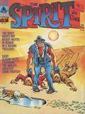 Spirit (1974 Warren Magazine/Kitchen Sink) 5