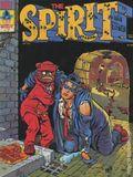 Spirit (1974 Warren Magazine/Kitchen Sink) 7