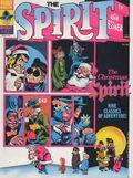 Spirit (1974 Warren Magazine/Kitchen Sink) 12