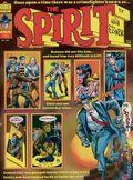 Spirit (1974 Warren Magazine/Kitchen Sink) 15