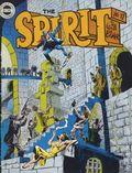 Spirit (1974 Warren Magazine/Kitchen Sink) 17