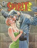 Spirit (1974 Warren Magazine/Kitchen Sink) 23