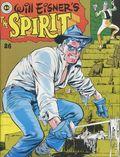 Spirit (1974 Warren Magazine/Kitchen Sink) 26