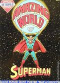 Amazing World of Superman (1973) Treasury 1A