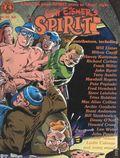 Spirit (1974 Warren Magazine/Kitchen Sink) 30