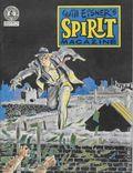 Spirit (1974 Warren Magazine/Kitchen Sink) 38