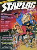 Starlog (1976) 3