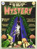 House of Mystery (1973) DC Treasury Edition C-23