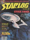 Starlog (1976) 25