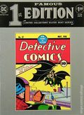 Famous First Edition Detective Comics (1974) DC Treasury Edition C-28S