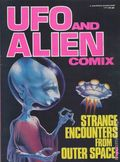 UFO and Alien Comix (1978) 1