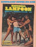 National Lampoon (1970) 1976-08