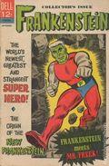 Frankenstein (1963 Dell) 2