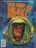 Best of Heavy Metal (1982-1986 HMC) Heavy Metal Special 1