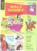 Walt Disney Comics Digest (1968 Gold Key) 7