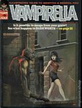 Vampirella (1969 Magazine) 6