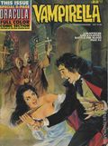 Vampirella (1969 Magazine) 22