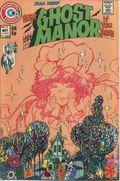 Ghost Manor (1971) 18