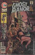 Ghost Manor (1971) 26