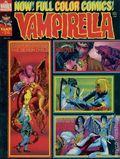 Vampirella (1969 Magazine) 26