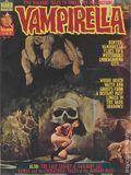 Vampirella (1969 Magazine) 47