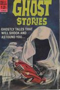 Ghost Stories (1962-1973 Dell) 5