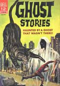 Ghost Stories (1962-1973 Dell) 7