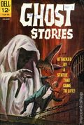 Ghost Stories (1962-1973 Dell) 9