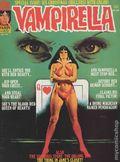 Vampirella (1969 Magazine) 49