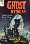 Ghost Stories (1962-1973 Dell) 10