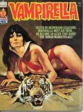 Vampirella (1969 Magazine) 53
