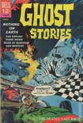 Ghost Stories (1962-1973 Dell) 13
