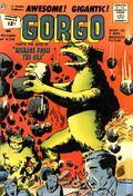 Gorgo (1961) 7