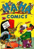 Ha Ha Comics (1943) 37
