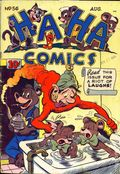 Ha Ha Comics (1943) 56
