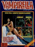 Vampirella (1969 Magazine) 91