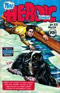 Heroic Comics (1940) 53