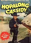 Hopalong Cassidy (1943 Fawcett/DC) 46